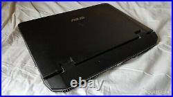 Pc Portable Asus Rog G75vw I7 3610qm Gtx670mx 17.3 LCD Mate