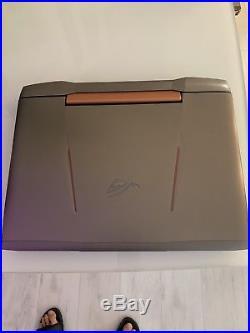 Pc Portable Gamer Asus Rog G752V