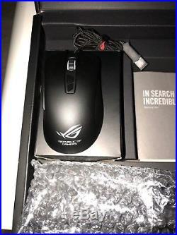 Pc Portable Gamer Asus Rog Gl503vd Edition Strix Hero I5/ 8go Ram/gtx 1050