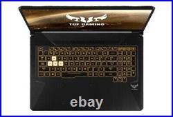 Pc Portable Gamer / Asus Tuf Gaming 705dt-h7237t Neuf