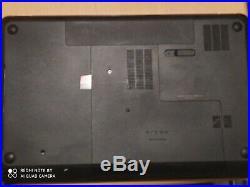 Pc Portable HP G7-2235sf-17.3 Pouces Ram 6 Go Hdd 500go Windows 10