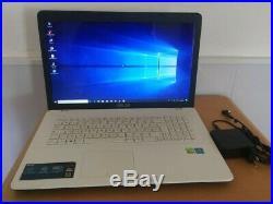 Pc asus notebook X751LJ Intel Core i3