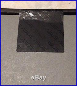 Pc/ordinateur Portable Asus X751M-TY005H Blanc Neuf Non Ouvert