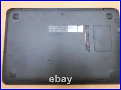 Pc portable ASUS X555L, i3 à 1.7ghz, 4go DDR3, HDD 1TO, GT920M