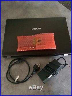 Pc portable ASUS X73S