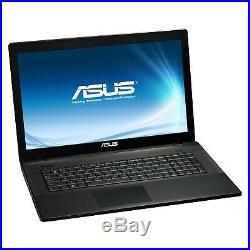 Pc portable Asus K73SD-TY163V 17'' Intel core i5 Nvidia 610M