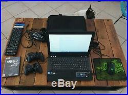 Pc portable Asus Rog G53sx