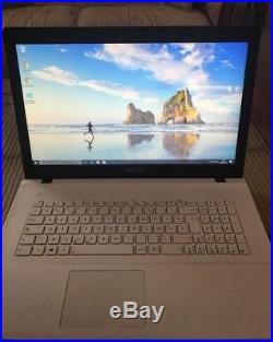 Pc portable Asus X75VD /8GoRAM/ 1To DD