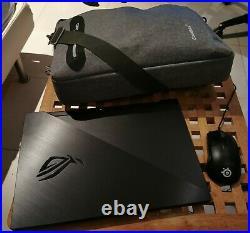 Pc portable Gamer ASUS ROG Zephyrus S (GX532GV-ES010T) 15,6 144hz- RTX 2060