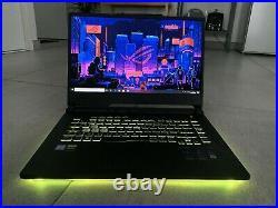 Pc portable Gamer RGB Asus ROG STRIX-G-G531GT