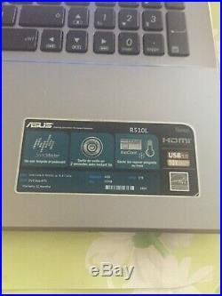 Pc portable asus i5-4210U CPU Livraison gratuit Pour Tous