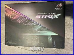 Pc portable gamer asus rog i5 7th generation GTX 1050 GDDR5 4.0Go 16Go RAM DDR4