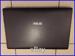 Pc portable puissant rapide Asus 17,3 i7-3610QM 8go ddr3 Disque SSD
