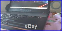 Petit Monstre de jeu Asus GX501V Zephyrus i7 7700, GTX 1070, 24 Go Ram, 1 To SSD