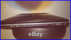 Portable ASUS 17,3 i7 4700HQ (2,4ghz) ram 6go dd 750go