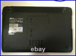Portable ASUS A52J i3, SSD32Go, hyper rapide, reconditionné prêt usage immédiat
