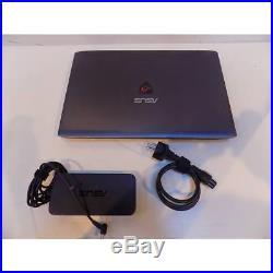 Portable ASUS G552VW-DM272T