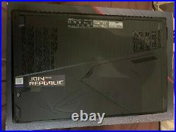 Portable ASUS ROG Strix SCAR Edition