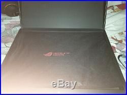 Portable GAMER Asus Rog GL703VM EE154T i7 3.4-16GDR4-GTX1060-500Gb SSD -1To HD