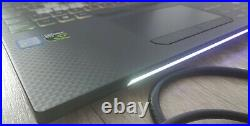 Portable Gamer ASUS ROG Strix SCAR II GL504VS