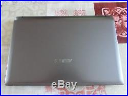 Portable Gamer Asus N53SN-S1323V, 15.6 Full HD 16 Go, i7, Blu-Ray, GT 550M