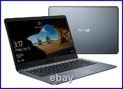Ultra-Portable ASUS VivoBook E406M 14 Intel Pentium N5000 4Go 128Go Windows 10