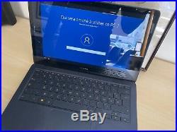 Ultrabook Asus ZenBook 3 Deluxe UX490UA-BE029T 14 IPS FullView 8GB RAM 256GB SSD