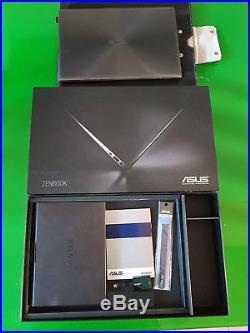 Ultrabook Asus zenbook ux32a intel i5 AZERTY- ecran 13.3 leger 1.3kg! Win10