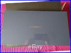 Zenbook3u-gs099t Asus