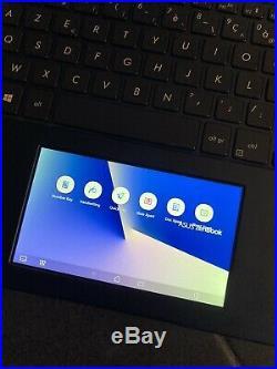 Zenbook Pro Asus Ux480f-14.0-I5-hdd 512-1050