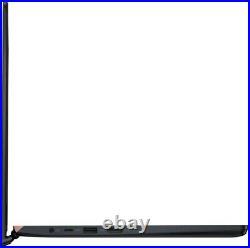 Zenbook UX480F 14, I7 9thGEN, Nvidia GeForceGTX 1050 MAX-Q, 16Go RAM, 512Go SSD